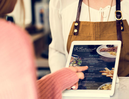 How to Design an Appetizing Menu